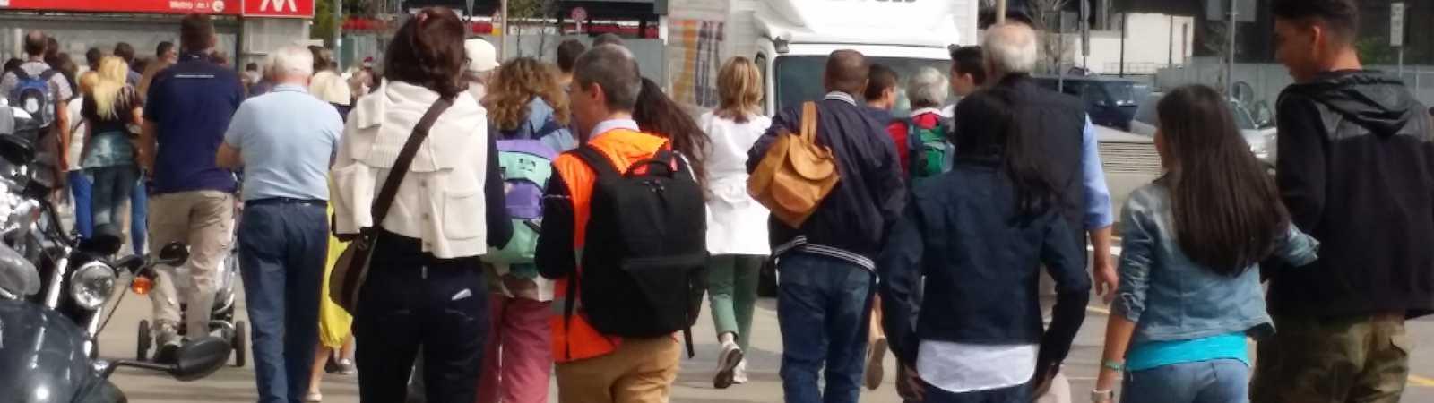 Torino: ricerchiamo intervistatori per indagini sulla Mobilità e sul Trasporto Pubblico