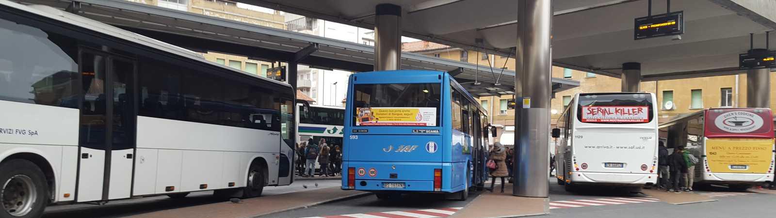 Bari, Bergamo, Bologna, Cagliari, Como, Olbia, Sondrio, Trento, Venezia: ricerchiamo Mystery Client per indagini sul trasporto pubblico