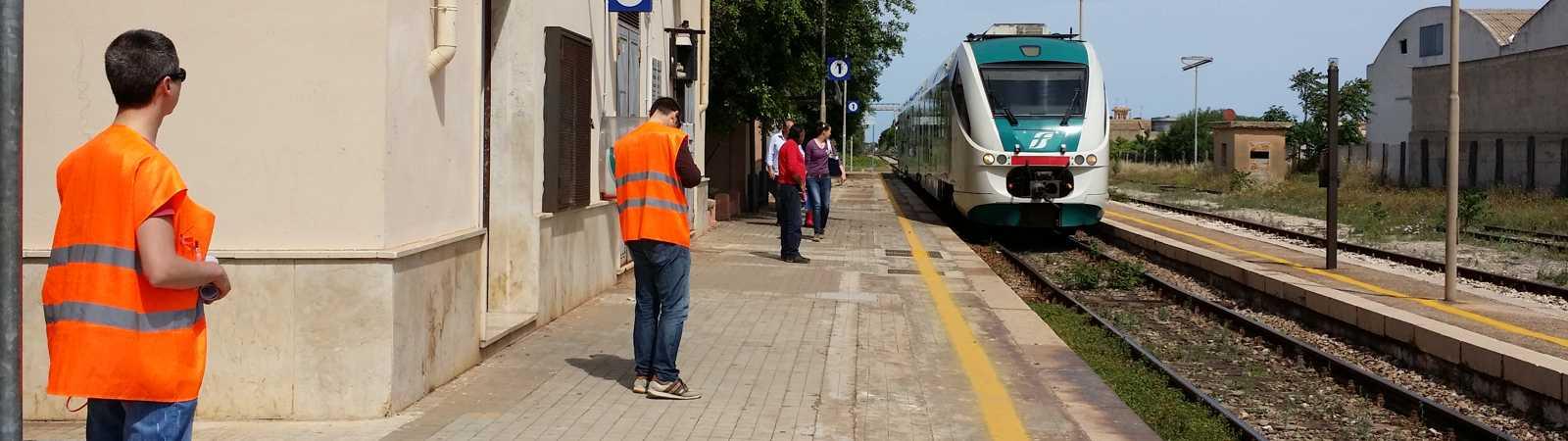 Regione Lombardia: ricerca intervistatori per indagine di customer satisfaction presso la rete ferroviaria lombarda