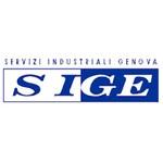 SIGE Servizi Industriali, Genova