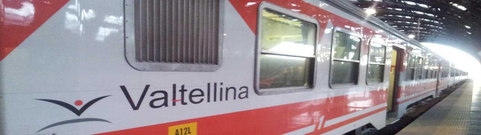 Comuni Lombardi: ricerchiamo rilevatori per conteggio passeggeri presso alcune stazioni ferroviarie della Lombardia