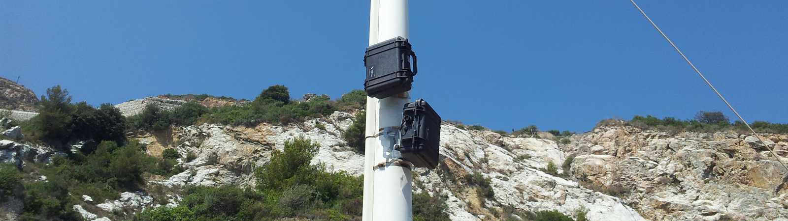 monitoraggio e rilievo del traffico stradale e delle velocità istantanee con radar a micro-onde ad effetto doppler, a carattere temporaneo e permanente