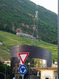 Funivia del Renon - Bolzano