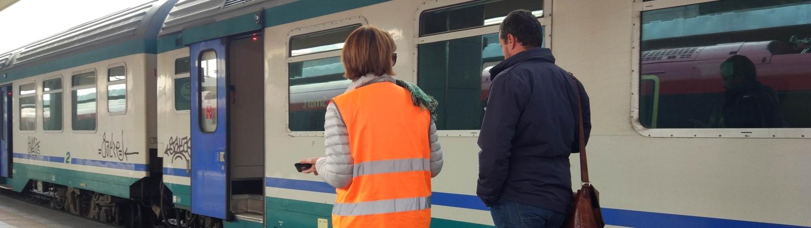 indagini sulla domanda, sulla mobilita'  e sulla qualita' attesa e percepita per i diversi sistemi di trasporto pubblico